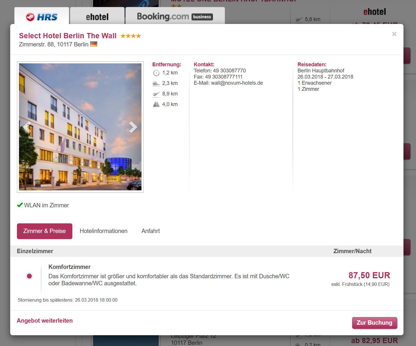 Hotelauswahl Und Buchung Atlatos Gmbh